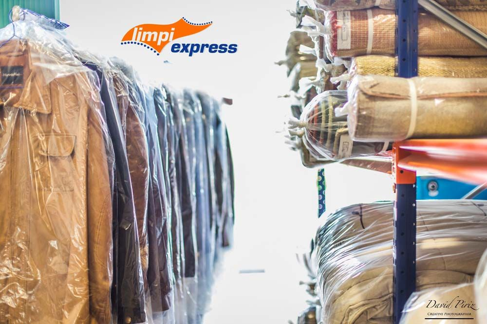 Limpiexpress Tapices